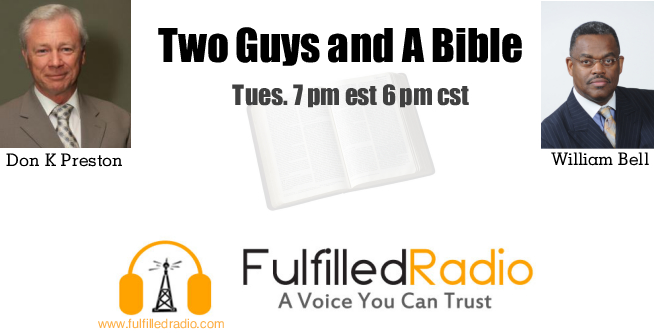 Fulfilled Radio Update