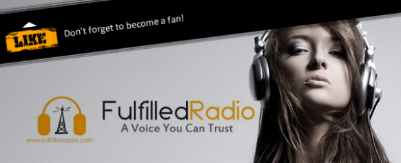 Fulfilled Radio Update 2