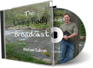 The Living Body Broadcast 010713