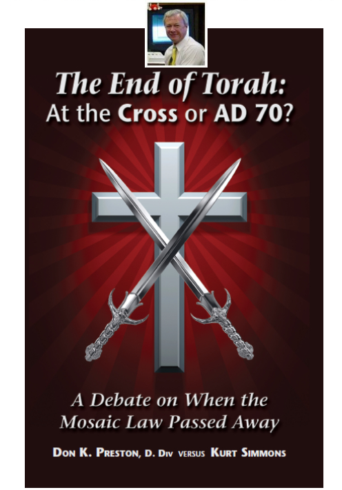 The End of Torah