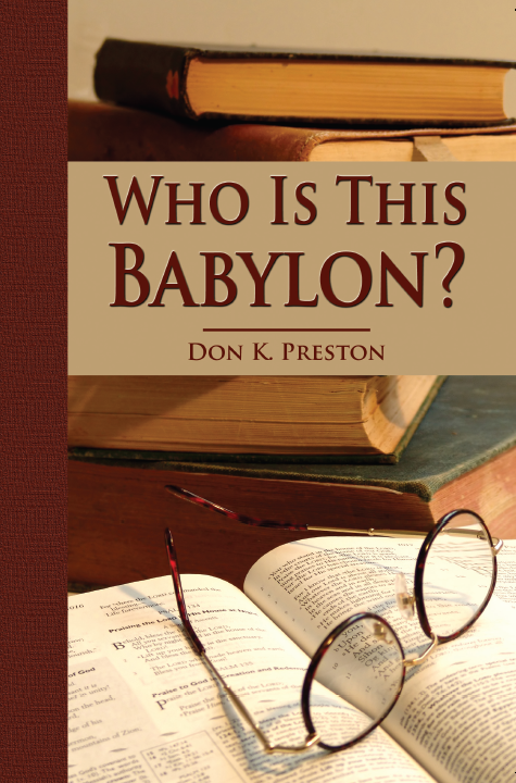 Who Is This Babylon Study of Revelation